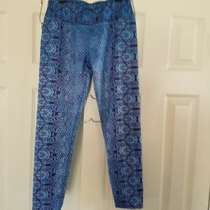 BRAND NEW (w/out tags) Prana Yoga Pants (Size S)